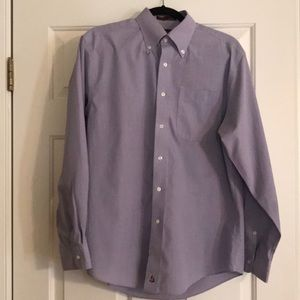Men's Wrinkle Free Nordstrom Dress Shirt